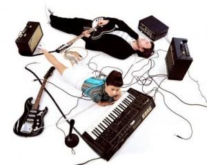 Band-Floor
