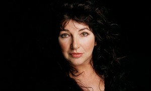 Kate Bush's Sensual World